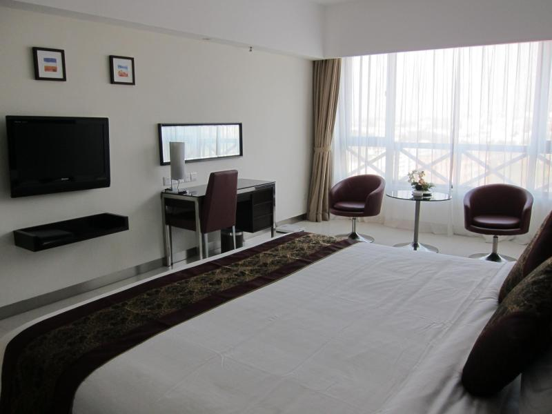 Clifford Hotel Resort Centre Panyu Guangzhou Room Type